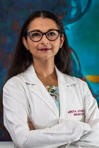 Dr. Madhureeta (Reeta) Achari, MD
